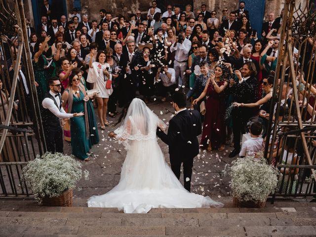 Il matrimonio di Francesco e Giulia a Palermo, Palermo 16