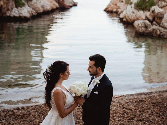Il matrimonio di Francesco e Giulia a Palermo, Palermo 17