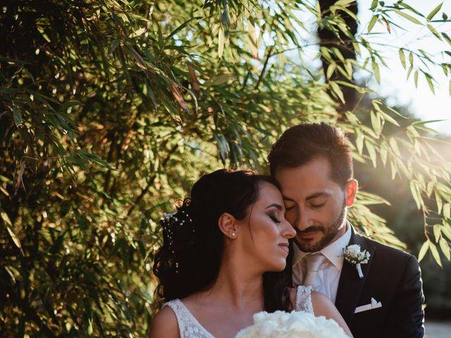 Il matrimonio di Francesco e Giulia a Palermo, Palermo 20