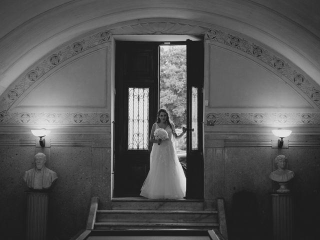 Il matrimonio di Francesco e Giulia a Palermo, Palermo 28