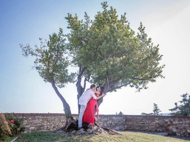 Il matrimonio di Gabriele e Francesca a Rovato, Brescia 5