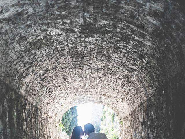 Il matrimonio di Gabriele e Francesca a Rovato, Brescia 14