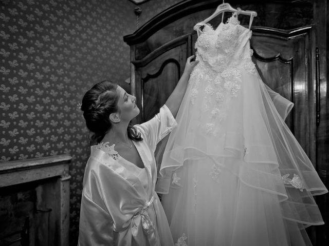 Il matrimonio di Gabriele e Francesca a Rovato, Brescia 68