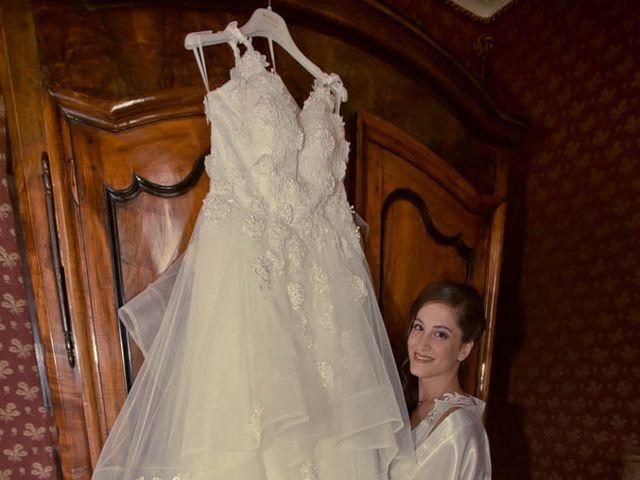 Il matrimonio di Gabriele e Francesca a Rovato, Brescia 70
