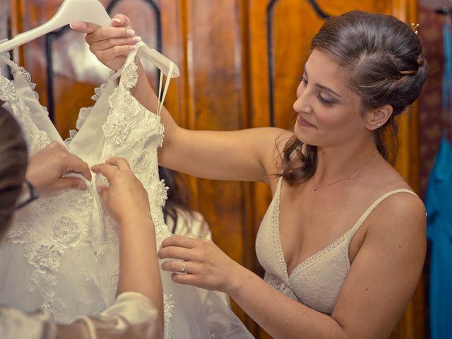 Il matrimonio di Gabriele e Francesca a Rovato, Brescia 89
