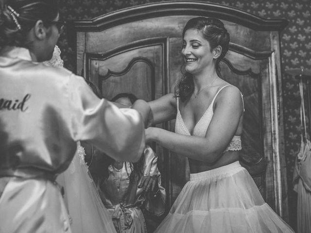 Il matrimonio di Gabriele e Francesca a Rovato, Brescia 92