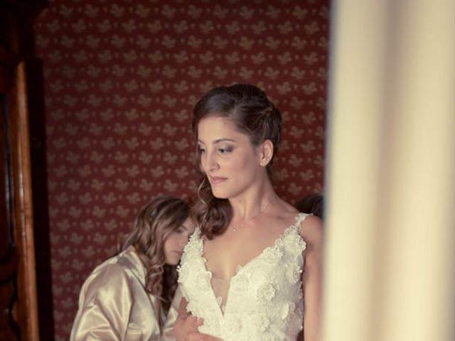 Il matrimonio di Gabriele e Francesca a Rovato, Brescia 96