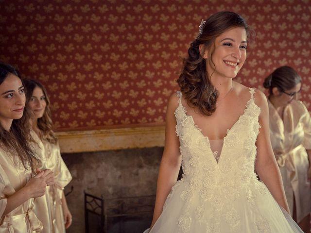 Il matrimonio di Gabriele e Francesca a Rovato, Brescia 102
