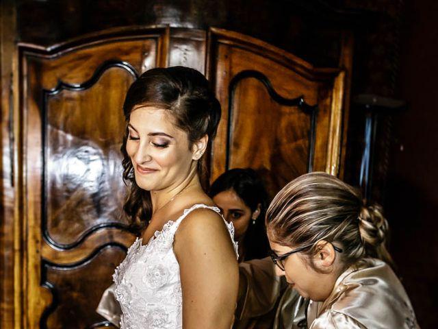 Il matrimonio di Gabriele e Francesca a Rovato, Brescia 111