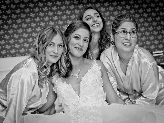 Il matrimonio di Gabriele e Francesca a Rovato, Brescia 112