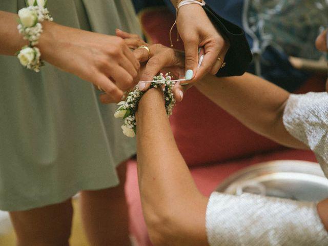 Il matrimonio di Gabriele e Francesca a Rovato, Brescia 133