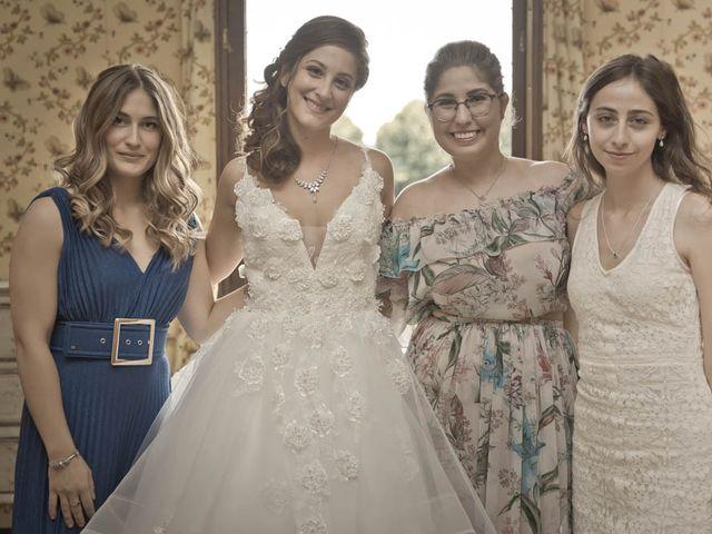 Il matrimonio di Gabriele e Francesca a Rovato, Brescia 135