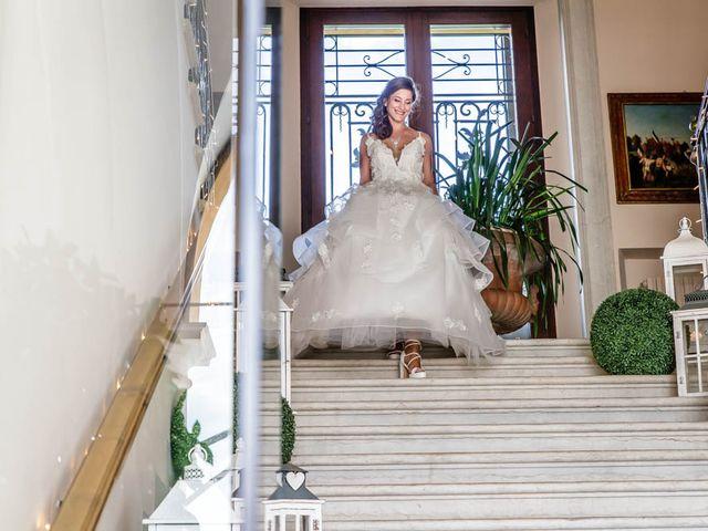 Il matrimonio di Gabriele e Francesca a Rovato, Brescia 149