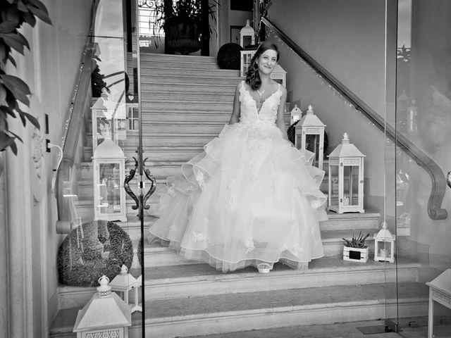 Il matrimonio di Gabriele e Francesca a Rovato, Brescia 150