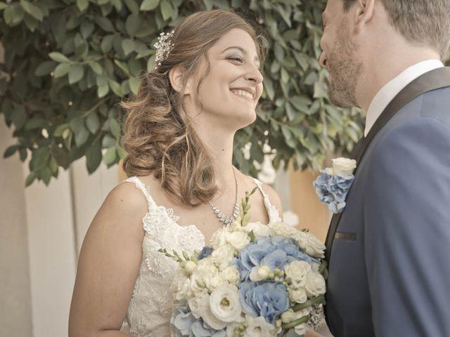 Il matrimonio di Gabriele e Francesca a Rovato, Brescia 153