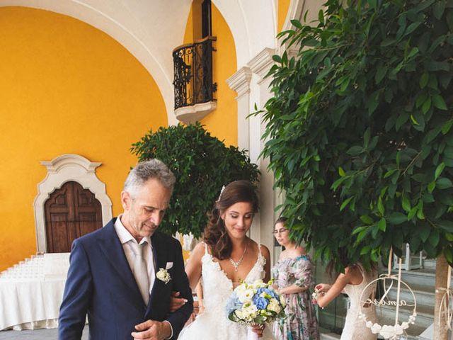 Il matrimonio di Gabriele e Francesca a Rovato, Brescia 154