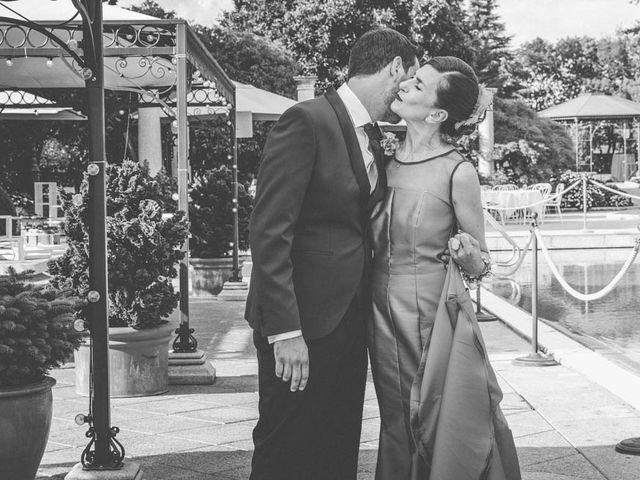 Il matrimonio di Gabriele e Francesca a Rovato, Brescia 165