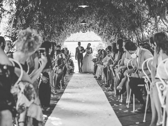 Il matrimonio di Gabriele e Francesca a Rovato, Brescia 172
