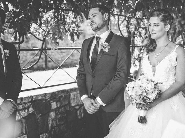Il matrimonio di Gabriele e Francesca a Rovato, Brescia 181