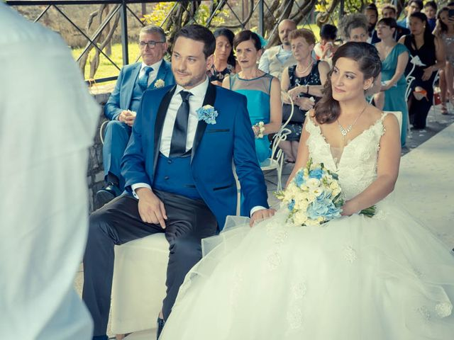 Il matrimonio di Gabriele e Francesca a Rovato, Brescia 192