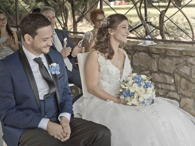 Il matrimonio di Gabriele e Francesca a Rovato, Brescia 195