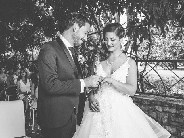 Il matrimonio di Gabriele e Francesca a Rovato, Brescia 200