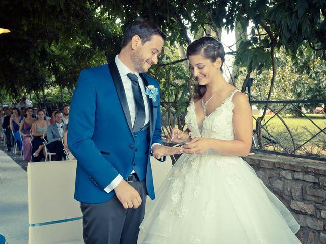 Il matrimonio di Gabriele e Francesca a Rovato, Brescia 201