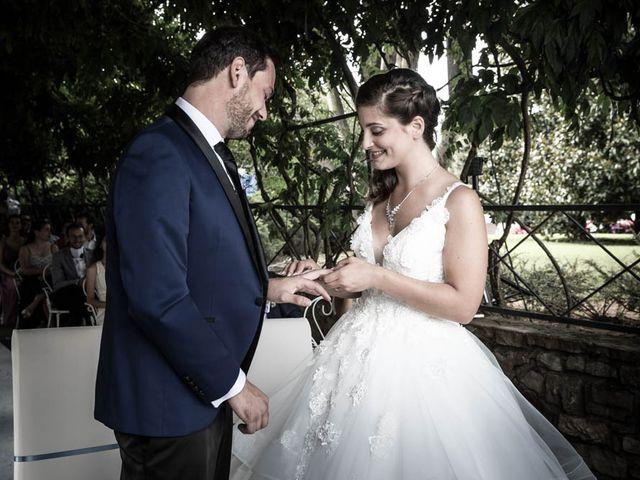 Il matrimonio di Gabriele e Francesca a Rovato, Brescia 202