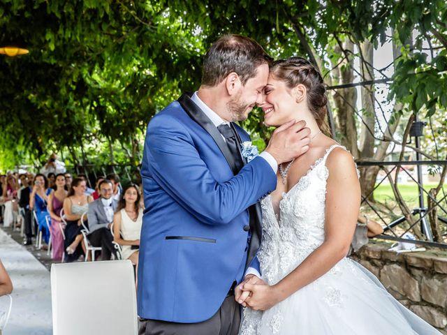Il matrimonio di Gabriele e Francesca a Rovato, Brescia 203