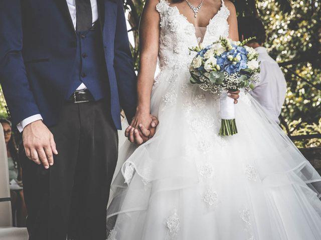 Il matrimonio di Gabriele e Francesca a Rovato, Brescia 204