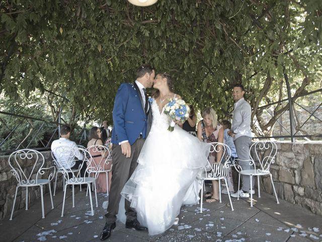 Il matrimonio di Gabriele e Francesca a Rovato, Brescia 209
