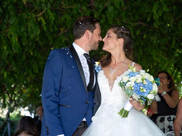 Il matrimonio di Gabriele e Francesca a Rovato, Brescia 210