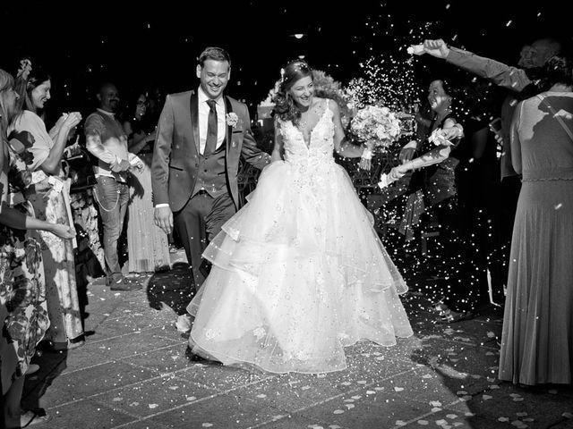 Il matrimonio di Gabriele e Francesca a Rovato, Brescia 212