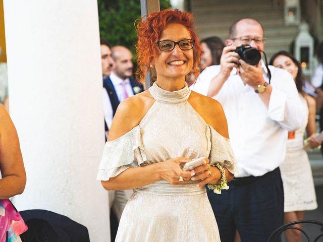 Il matrimonio di Gabriele e Francesca a Rovato, Brescia 236
