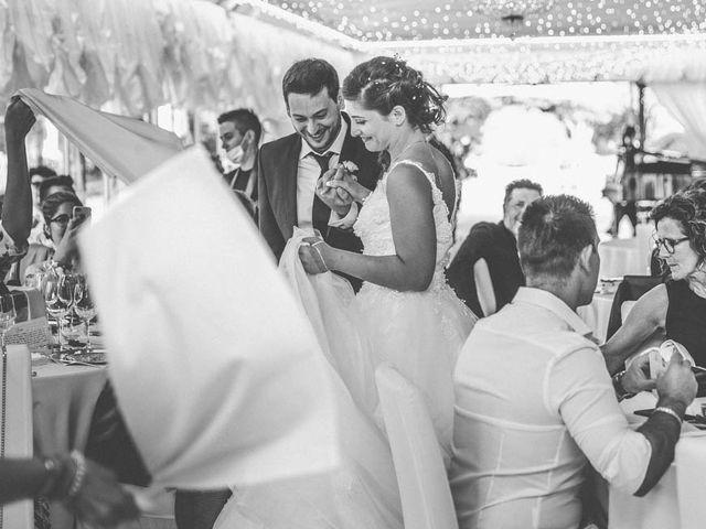 Il matrimonio di Gabriele e Francesca a Rovato, Brescia 244