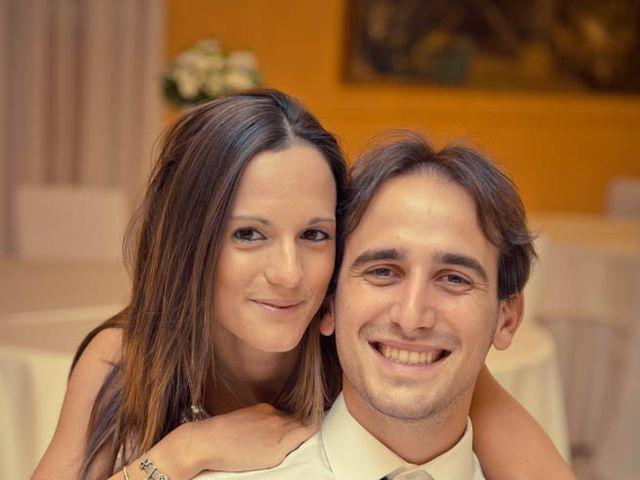 Il matrimonio di Gabriele e Francesca a Rovato, Brescia 246