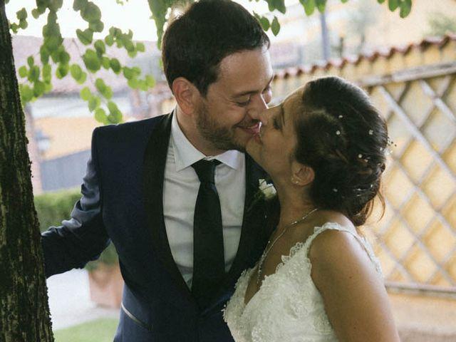 Il matrimonio di Gabriele e Francesca a Rovato, Brescia 254