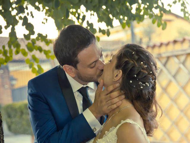 Il matrimonio di Gabriele e Francesca a Rovato, Brescia 257