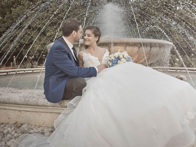 Il matrimonio di Gabriele e Francesca a Rovato, Brescia 262