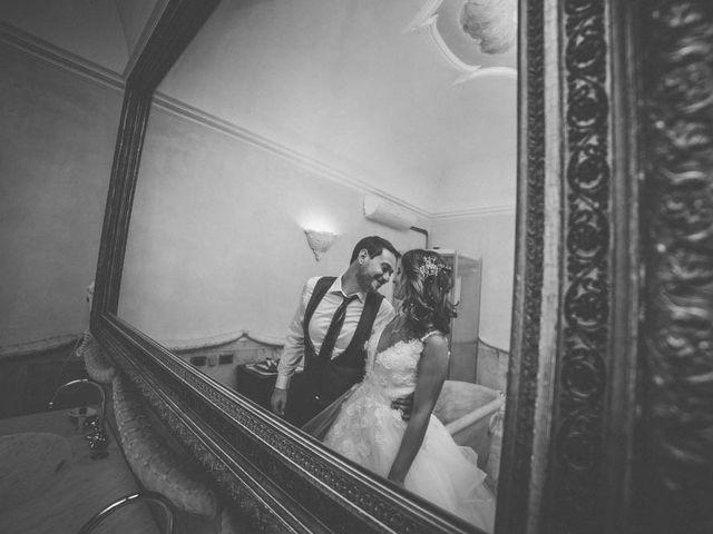 Il matrimonio di Gabriele e Francesca a Rovato, Brescia 266