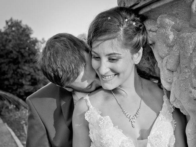 Il matrimonio di Gabriele e Francesca a Rovato, Brescia 268