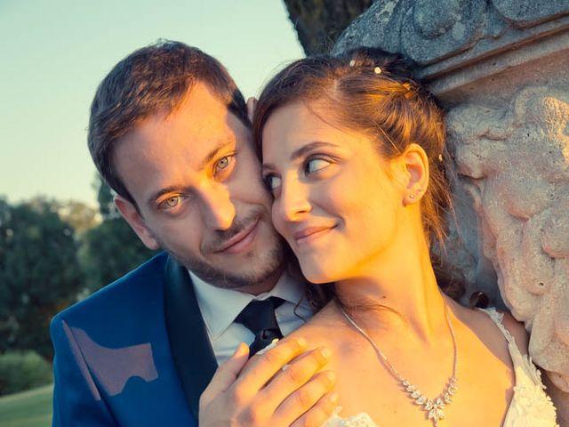 Il matrimonio di Gabriele e Francesca a Rovato, Brescia 271