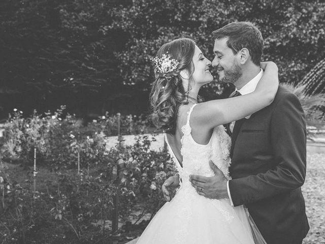 Il matrimonio di Gabriele e Francesca a Rovato, Brescia 276