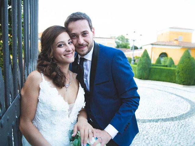 Il matrimonio di Gabriele e Francesca a Rovato, Brescia 283
