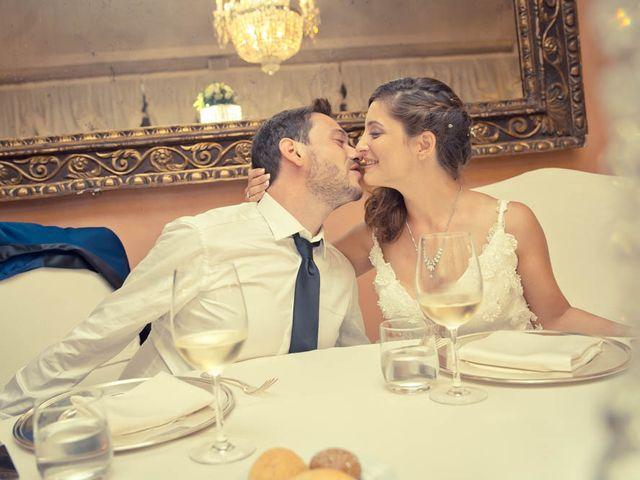 Il matrimonio di Gabriele e Francesca a Rovato, Brescia 297