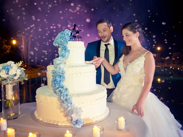 Il matrimonio di Gabriele e Francesca a Rovato, Brescia 302