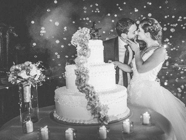 Il matrimonio di Gabriele e Francesca a Rovato, Brescia 305
