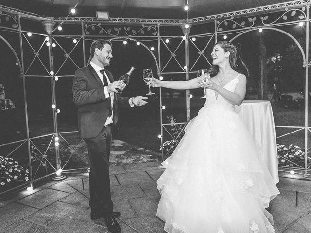 Il matrimonio di Gabriele e Francesca a Rovato, Brescia 308