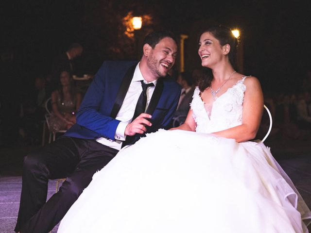 Il matrimonio di Gabriele e Francesca a Rovato, Brescia 317