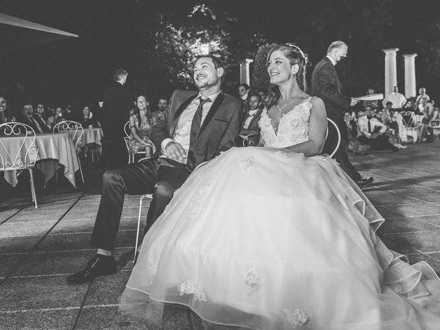 Il matrimonio di Gabriele e Francesca a Rovato, Brescia 318